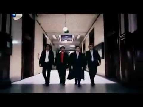 Final Sahnesi / Kurtlar Vadisi