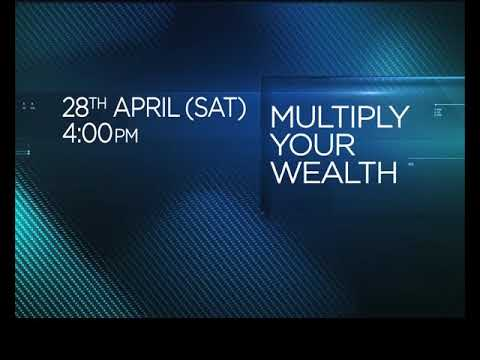 AR Wealth and CNBC  presents - MULTIPLY YOUR WEALTH