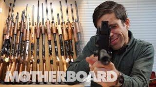 Who Killed the Smart Gun?