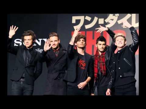 Download Full Album One Direction - Midnight Memories