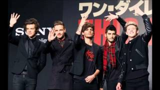 download full album One Direction - Midnight Memories