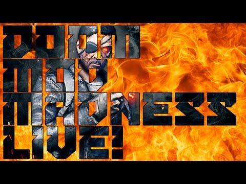 Trailblazer feat. Going Down // Doom Mod Madness LIVE