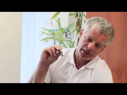 Interview: Prof. Dr. Thorsten Gehrke Arzt DE - 140826
