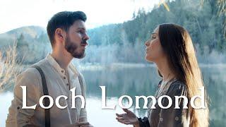Loch Lomond | The Hound + The Fox