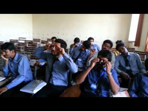 BBA Hons (2013-2017): BZU BAHADUR SUB CAMPUS LAYYAH