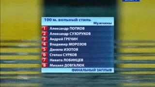видео Мировой рекорд 100 метров у мужчин и женщин