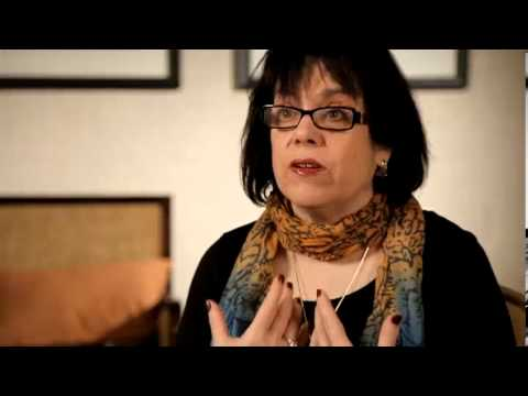 Deborah Blum - Journey to the Pulitzer Prize - YouTube
