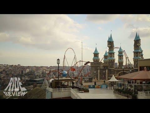 Vialand - Turkey's first Theme Park