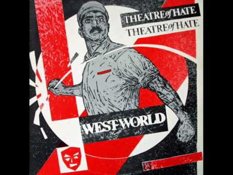 Theatre of hate - judgement hymn