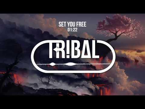 Cathode - Set You Free (Release)