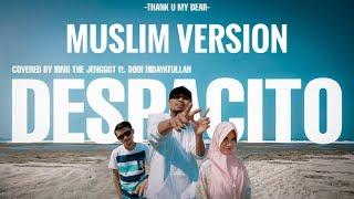 DESPACITO - (Muslim Version) by Ibnu The Jenggot ,