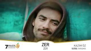 """7.MUFF Ulusal Yarışma: """"Zer"""""""