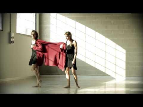 Mantel Choreographer Lara Bogni