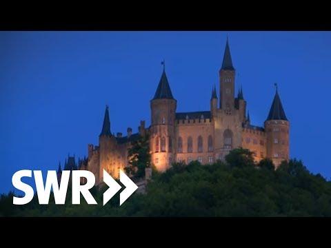 So geht Burg heute - Die Managerin der Burg Hohenzollern | Mensch Leute BW