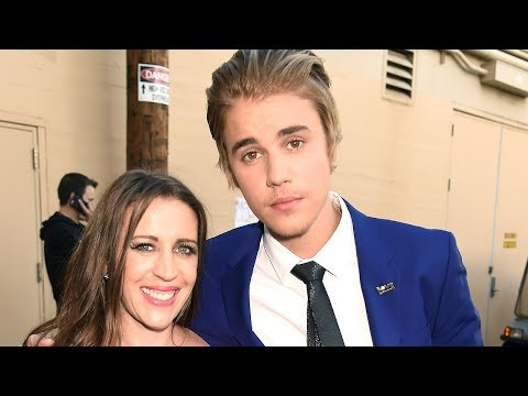 Download Youtube: Justin Bieber's Mom DEFENDS Him After Selena Gomez Mom Diss