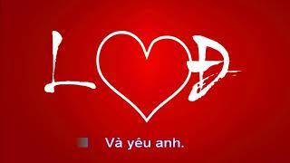 Anh karaoke tone Nam- Hồ Quỳnh Hương