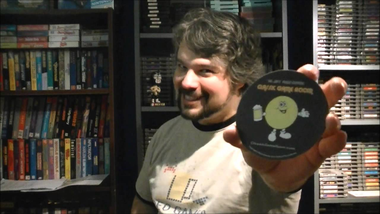 The Best of Classic Game Room 1999-2014 DVD Review - YouTube
