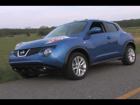2012 nissan juke review : mpgomatic 0-60 test drive - youtube