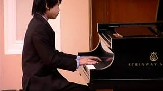 Edvard Grieg - Piano Sonata in E minor, Op. 7 - I. Allegro moderato