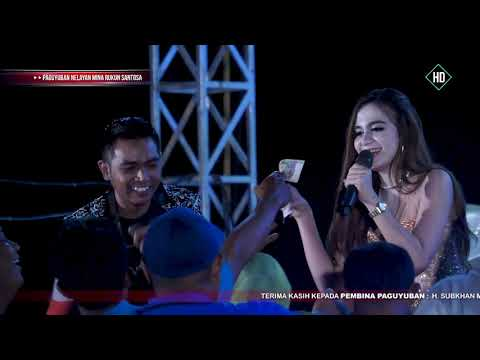 MEMORI BERKASIH - IRENE GHEA FT  GERRY NEW PALLAPA LIVE KARANGMANGU 2018