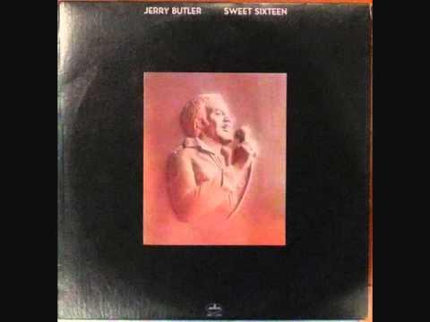Jerry Butler - I'm Your Mechanical Man (Mercury, 1974)