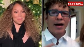 MARIAH CAREY SUED BY ESTRANGED BROTHER, HERE IS THE INSIDE STORY