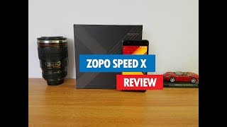Zopo Speed X Review-  Cheapest Dual Camera Smartphone