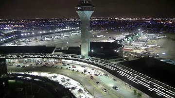 HD Tower Cam @ Chicago O'Hare