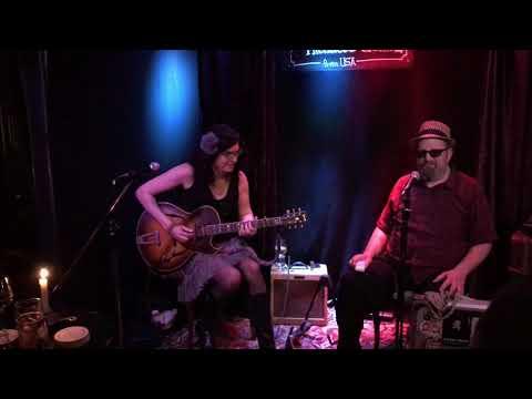 Greither 9 Bill Barrett & Michaela Gomez feat Rene Haderer