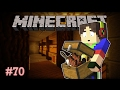 MEU DEUS que Bagunça Doida!! - Nerd Survival #70 (Minecraft 1.11.2)