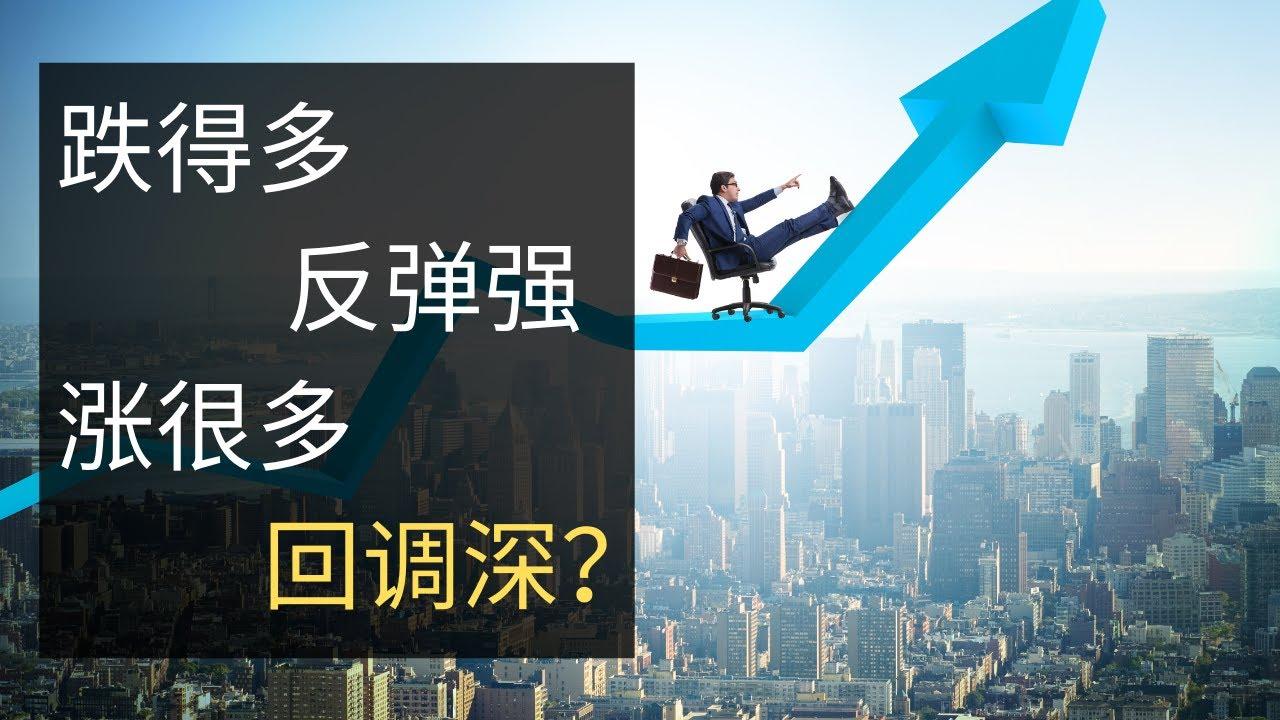 马股行情分析 | 市场回涨到大跌前的附近了,接下来该怎么看待股市? (当大家都兴奋时,记得保持理智。)【简单行情】 EP02 | 马股投资