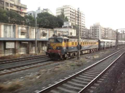 Indian Railways..Exciting Diesel v/s...