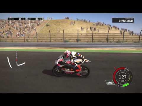 MotoGP™17 - Jakub Kornfeil