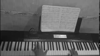 Cát Bụi - Piano
