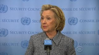 House GOP considers next step in Hillary Clinton email drama