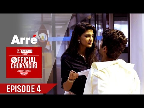 Official Chukyagiri | Episode 4 | Spandan's First Presentation