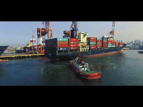 Hi-Energy Marine Services Inc. 2017 Video