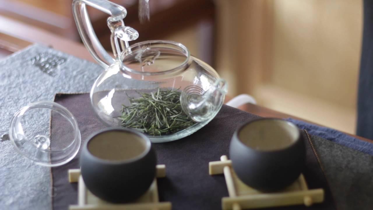 come fare il tè verde per la perdita di pesona