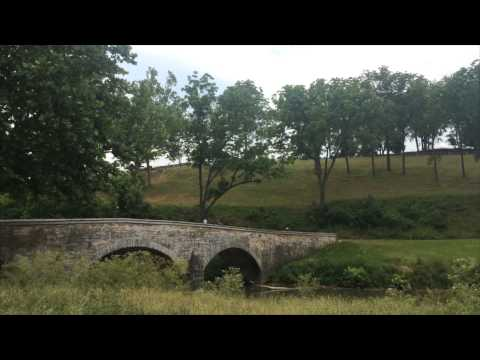 State 16: Maryland - Antietam National Battlefield