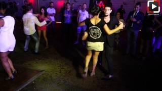 Eddie Torres Jr Y Alex Social - La Salsa Festival