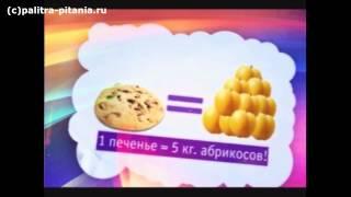 Диетолог Анна Коробкина. Есть один секрет.