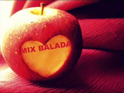 Crvena jabuka  Mix balada