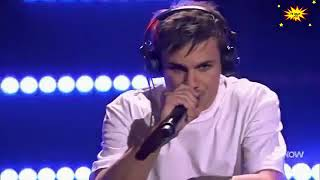 Gambar cover UNBELIEVABLE ! Shocking Blind Auditions The Voice 2018