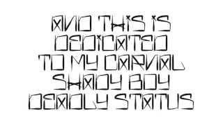 Conejo - Shady (With Lyrics On Screen)