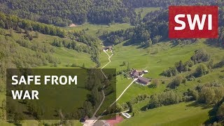 Gambar cover Why a village made it easy for foreigners to become Swiss