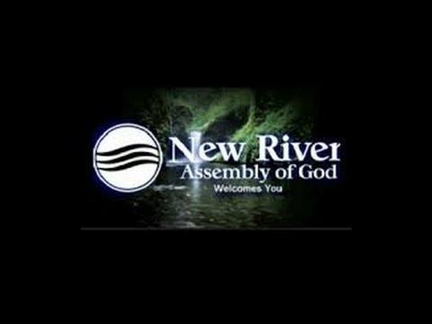 New River Assembly of God 2016 Prayer guide