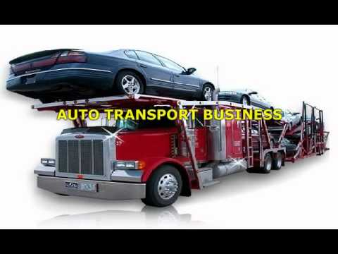 How To Start An Auto Transport Business