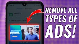 REMOVE All Types of ADS from MIUI 10 on Redmi Phones - Simple & Fast!