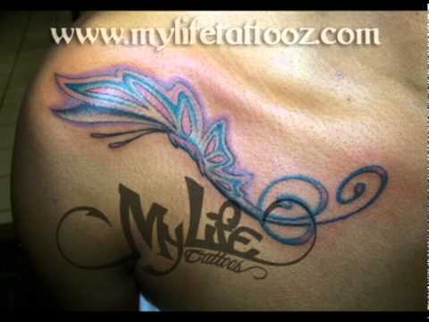 Tattoos and Hip Hop Part 1