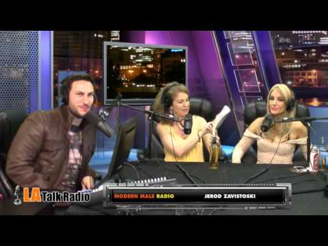 Modern Male Radio Ep. 77) COUGARS - Eileen Dover - Eileen Donner - Jerod Zavistoski